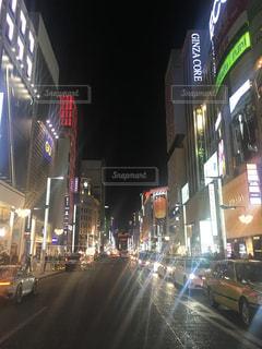 夜の写真・画像素材[591684]
