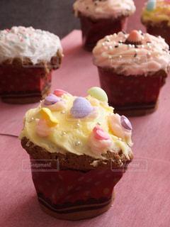 カップケーキの写真・画像素材[550937]