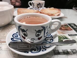 カフェ,朝食,美味しい