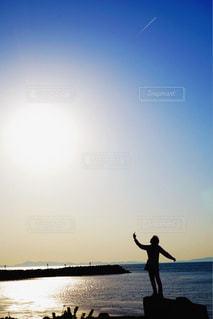 海の写真・画像素材[620629]