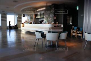 カフェの写真・画像素材[599024]