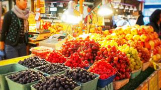 食べ物,散歩,果物,マーケット,休日,新鮮,お出かけ