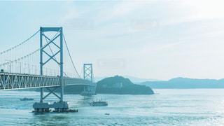 鳴門海峡大橋の写真・画像素材[2330981]