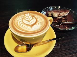 コーヒーの写真・画像素材[596118]
