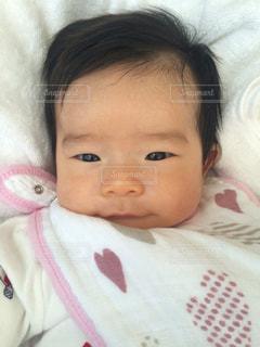 キラキラ,赤ちゃん,目