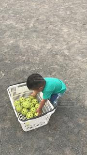 スポーツ,子供,ボール,大好き,krm
