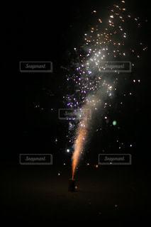 花火の写真・画像素材[664484]