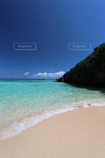 砂山ビーチの写真・画像素材[897440]