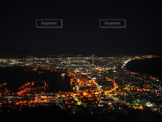 函館山からの夜景 - No.932149