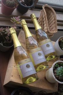 ワイン - No.602594