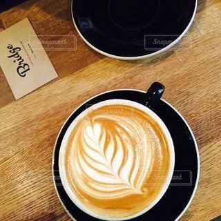 カフェの写真・画像素材[35351]