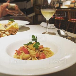 北海道,トマト,パスタ,おいしい,外食,美味しい,札幌,イタリアン,スパゲティ,スパゲッティ,ウニ,イタリア料理,フルーツトマト,うに