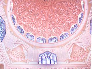 ピンクモスクの写真・画像素材[812523]