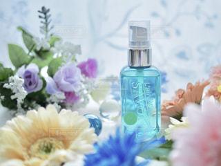 花と香水の写真・画像素材[1191023]