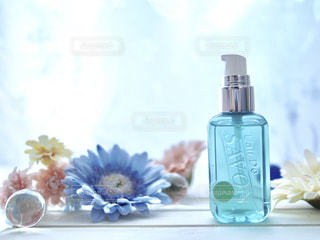 花と香水の写真・画像素材[1191030]
