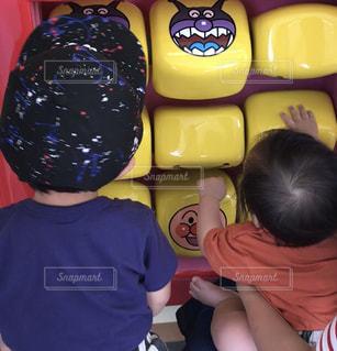 子どもの写真・画像素材[2591270]