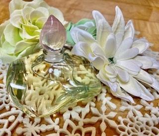 香水,美容,コスメ,化粧品,お花のソープ