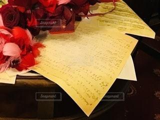 赤,書類,ペーパー,紙,データ