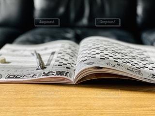 書類,ペーパー,紙,データ,ペーパーワーク,クロスワード,ナンクロ
