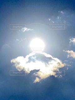 空,太陽,光