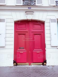 ピンクの写真・画像素材[647597]