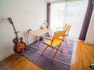 一人暮らしの部屋の写真・画像素材[613370]