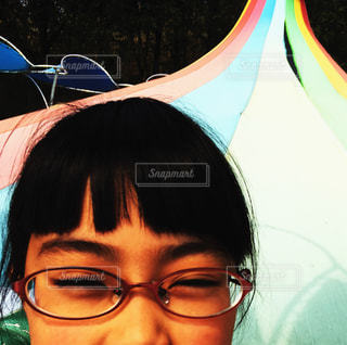 眼鏡,目,太眉