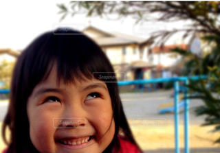 子供の写真・画像素材[604592]