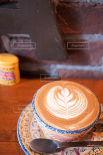 カフェ,カプチーノ,おしゃれ,奥渋谷,ミーミーミー
