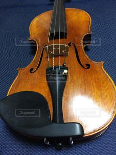 バイオリンの写真・画像素材[831274]