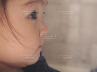 赤ちゃん ベビー 目 まっすぐ,視線 ピュア 純真 目力 アイ