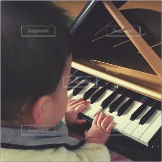 ピアニストの写真・画像素材[803585]