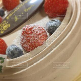誕生日ケーキの写真・画像素材[1669659]