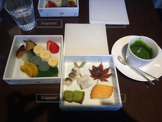 カフェ,京都,抹茶,お茶,甘味,抹茶フォンデュ
