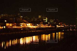 夜景の写真・画像素材[1248183]