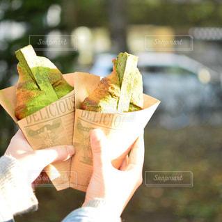 秋,札幌,食,オータム,食欲の秋,オータムフェスト,抹茶カタラーナ