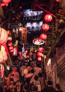 観光,台湾,九份,台北,海外旅行