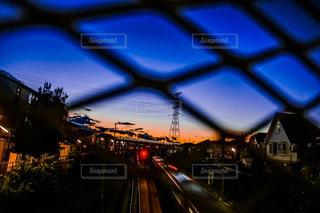 夜の街の景色 - No.772622