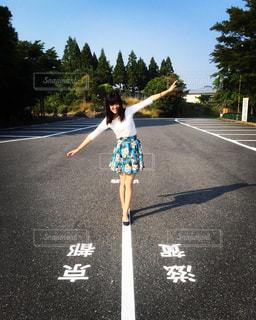夏の写真・画像素材[703986]
