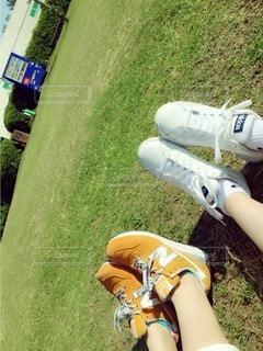 靴 - No.84597