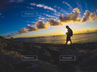 海の写真・画像素材[636885]
