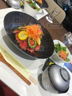 ランチ,ローストビーフ丼,東急プラザホテル