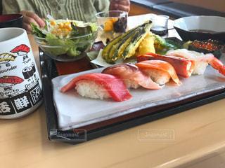 ランチ,お寿司,あんみつ,天ぷら,活鮮