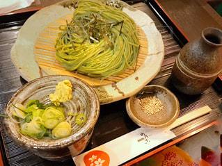 ランチ,京都,かのこ,茶そば