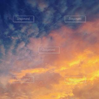 自然,sunset,Sky