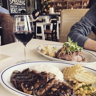 カフェ,ステーキ,三井アウトレットパーク幕張,The MeatLocker STEAK & CAFÉ,ザ ミートロッカー ステーキアンドカフェ