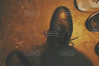 靴の写真・画像素材[650990]