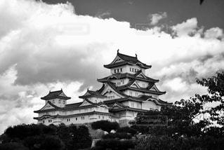 姫路城 - No.822420