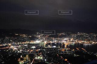 夜景,長崎,稲佐山