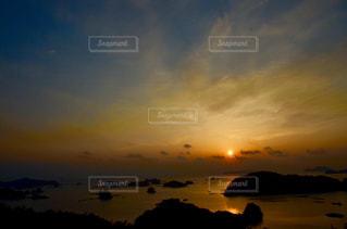 九十九島の写真・画像素材[1268707]